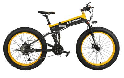 bici electrica potente 1000w