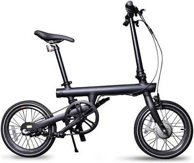 Xiaomi Qicyle bici electrica plegable