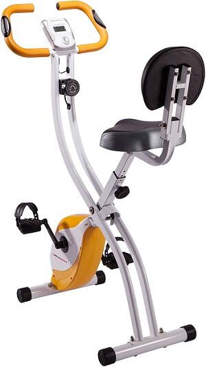 UltraSport F-bike bicicleta estatica plegables