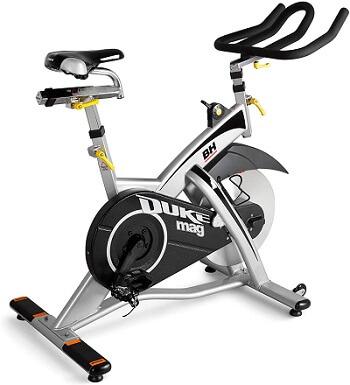 Bh Duke Mag bicicleta indoor profesional