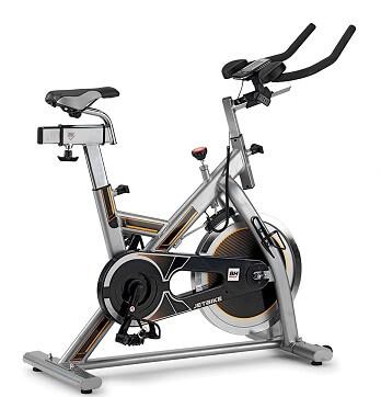 Bh Fitness MKT Jet bicicleta spinning
