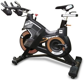 Bh Superduke bicicleta profesional spinning