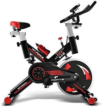 Fit force bicicleta spinning