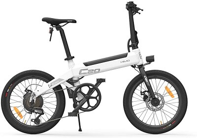 Xiaomi Himo C20 bicicleta electrica xiaomi
