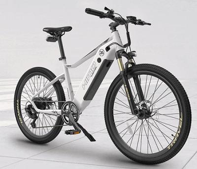 Xiaomi Himo C26 bicicleta electrica de montaña xiaomi