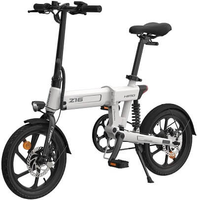 Xiaomi Himo Z16 bicicleta eléctrica