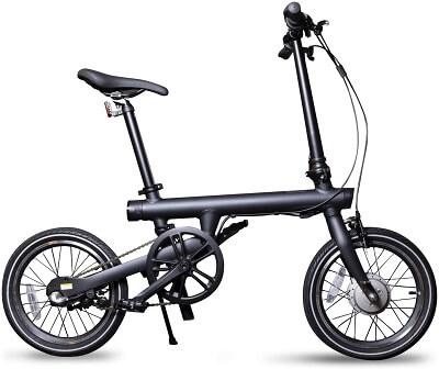 Xiaomi qicycle bicicleta electrica