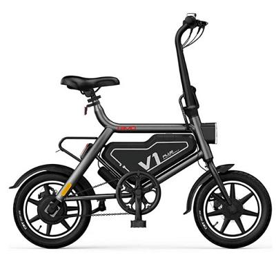 Xiaomi himo v1 bicicleta electrica