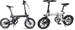bicicletas electricas xiaomi plegables