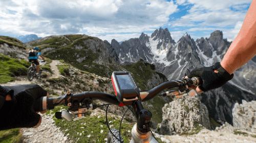 mejores gps para bicicleta mtb y ciclismo